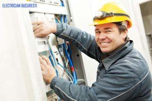 electrician in bucuresti