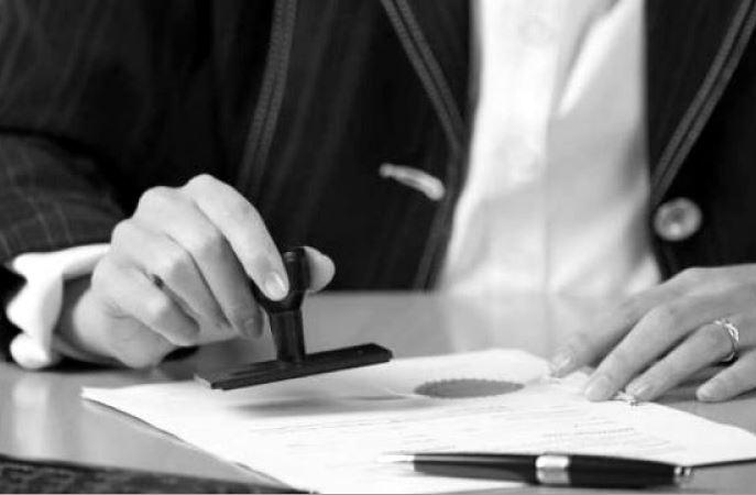 Caracteristicile principale ale profesiei de notar