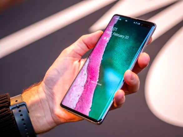 Samsung Galaxy S10 a fost cel mai bine vandut smartphone cu Android in prima jumatate a lui 2019