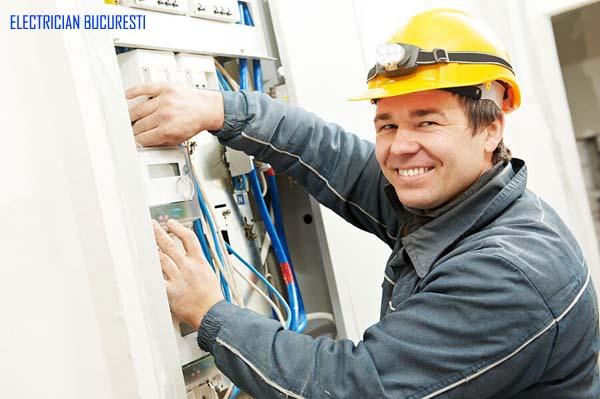 Ce este un electrician?