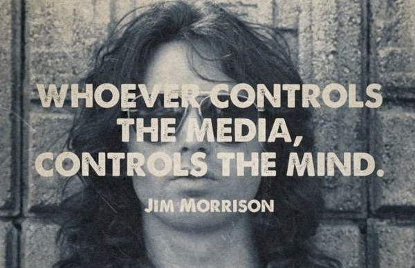 Manipularea în mass media
