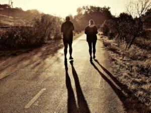 joggingul regulat pentru slabire