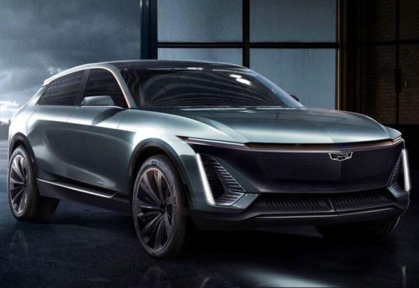 General Motors propune o noua arhitectura electronica pentru vehiculele sale electrice
