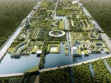 Smart Forest City - orasul viitorului mexican