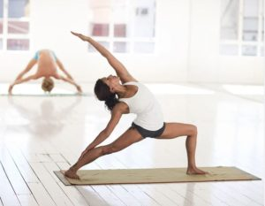 Extensiile executate zilnic asigura corpului o flexibilitate maxima.